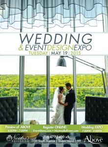 Wedding & Event Design Expo